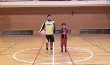 少年サッカー上達法